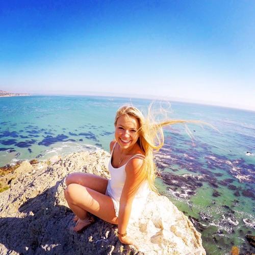 Tamia Walsh's avatar