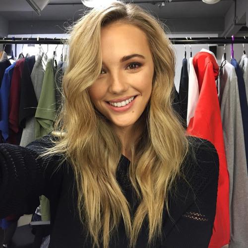 Brittany Hudson's avatar
