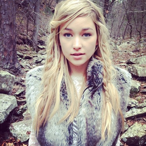 Vanessa Burnett's avatar