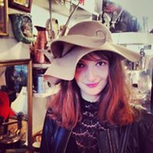 Eva Nikolova's avatar