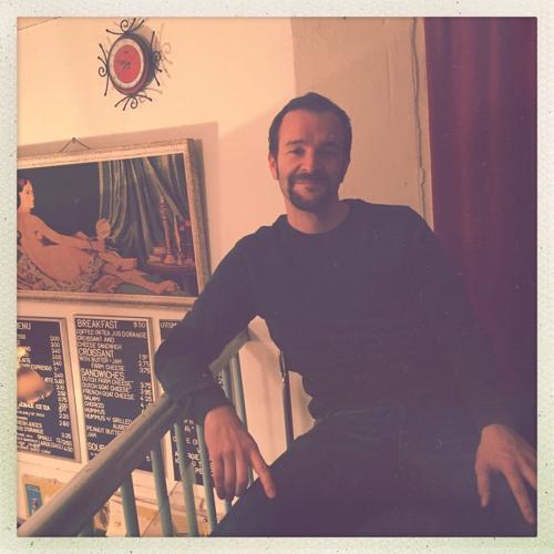 DJ Taz (Klangbüro)'s avatar