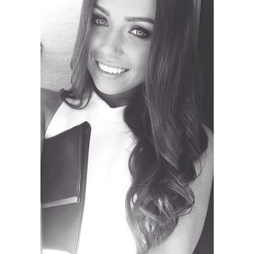 Ashley Garner's avatar