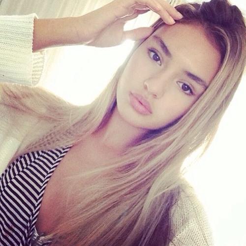 Sofia Mcconnell's avatar