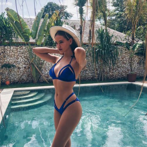 Hannah Gibson's avatar