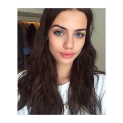Danielle Mathews