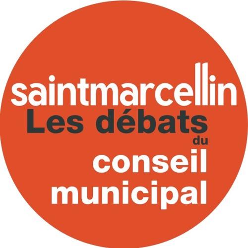 Saint-Marcellin's avatar