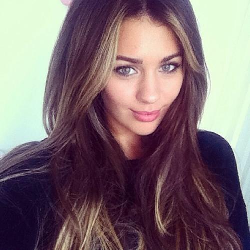 Kate Baird's avatar