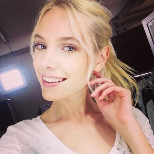 Vanessa Cunningham's avatar