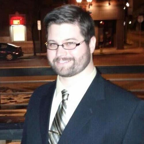 Ryan Huckle's avatar