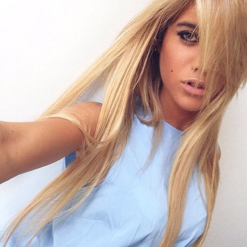 Nicole Vaughn's avatar