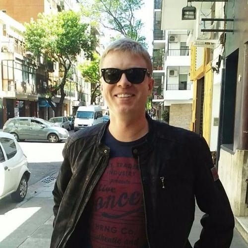 Tomás Pérez Ponisio's avatar