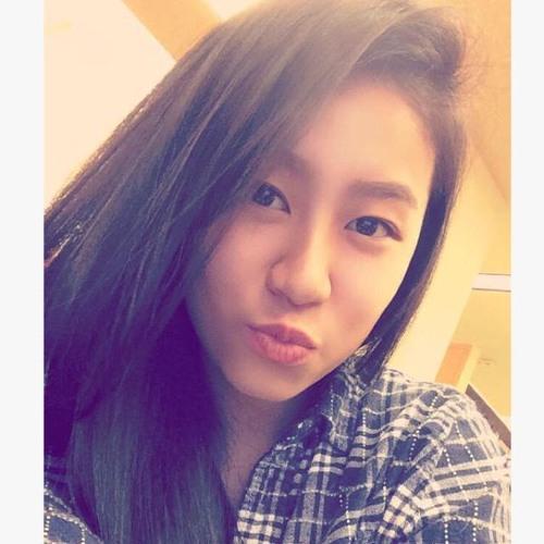 Maria Hutchinson's avatar