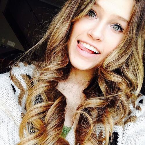 Breanna Joyce's avatar