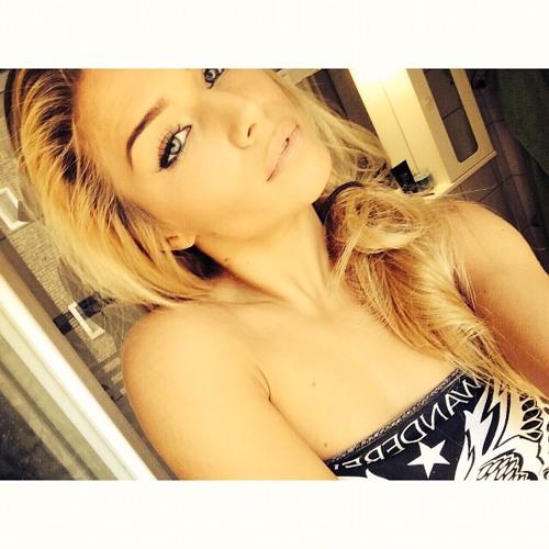 Gabrielle Curry's avatar