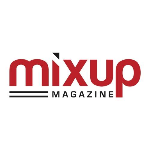 MIXUP MAGAZINE's avatar