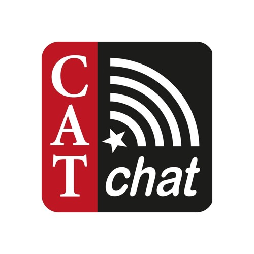 CATchat podcast's avatar