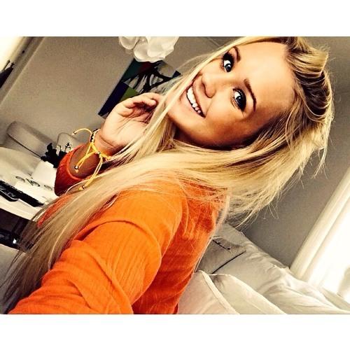 Angelina Preston's avatar
