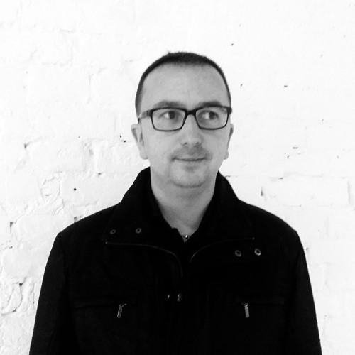 Marcin Skrętkowski's avatar