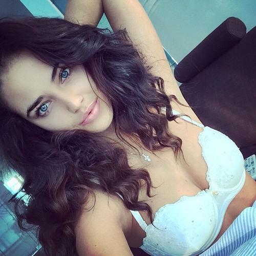 Morgan Davila's avatar