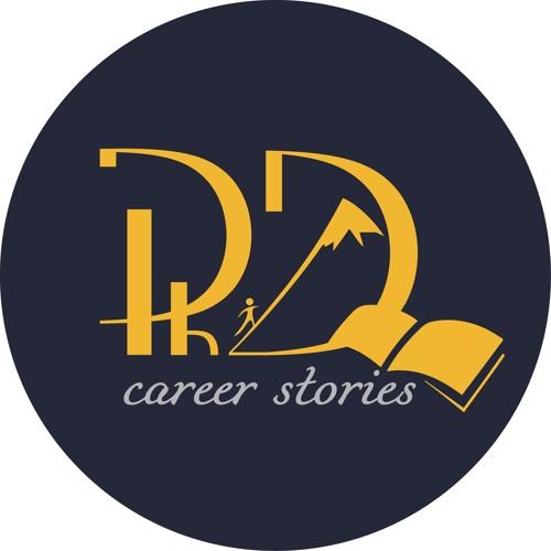 PhD Career Stories's avatar