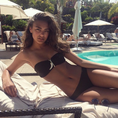 Sophia Conway's avatar