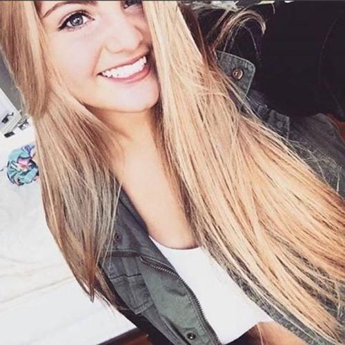 Megan Hanson's avatar