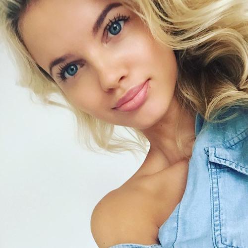 Paige Porter's avatar