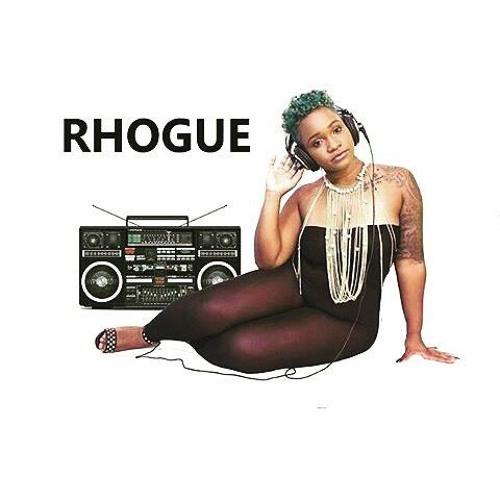 Rhogue's avatar