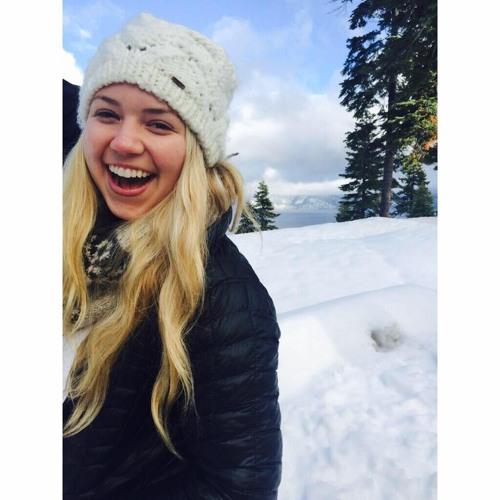 Olivia Gray's avatar