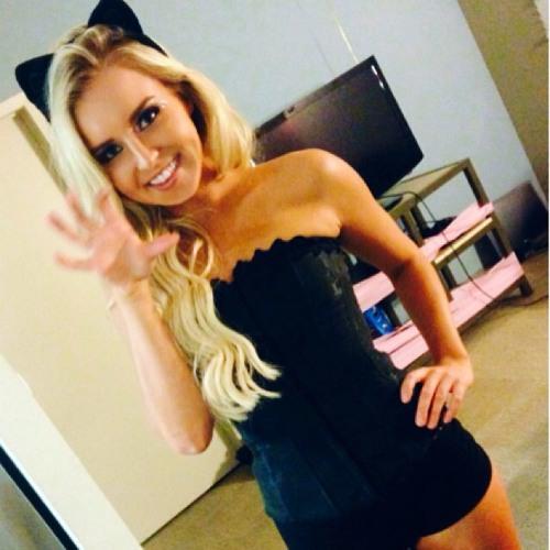 Rachel Meyers's avatar