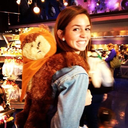 Brianna Hensley's avatar