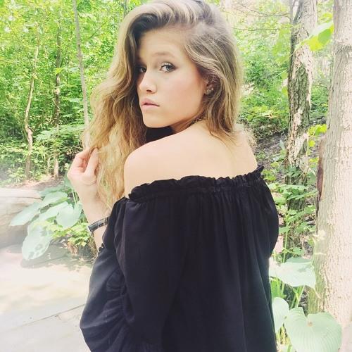Hazel Booker's avatar