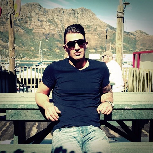 Dino De Wet's avatar