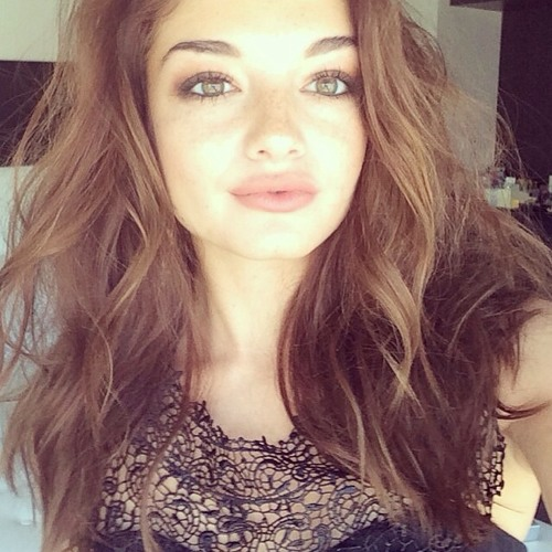 Victoria Mosley's avatar
