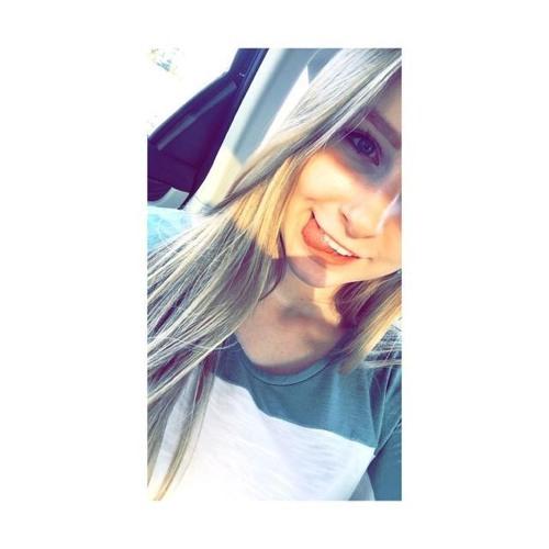 Ariana Mcdonald's avatar