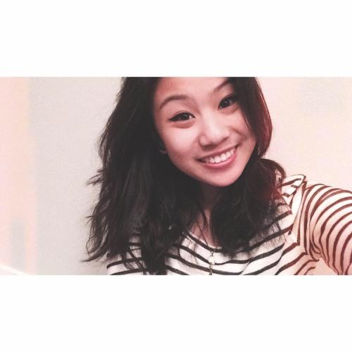 Hannah Rasmussen's avatar