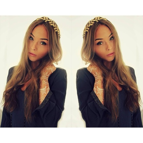 Amber Estrada's avatar