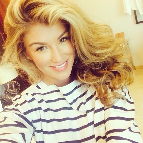 Gabriella Mathis's avatar