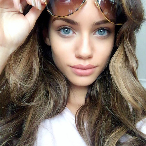 Haylee Blanchard's avatar