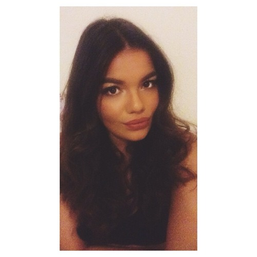 Sara Hunter's avatar