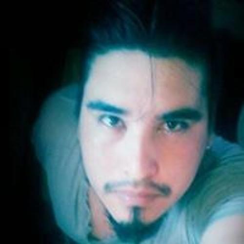 Lucas Francisco Mansilla's avatar