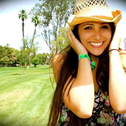 Rachel Huff's avatar