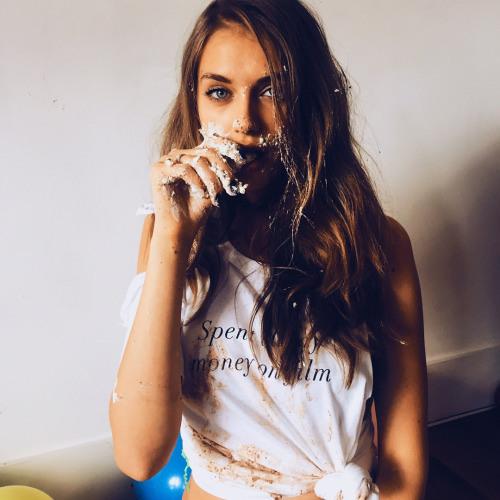 Jenny Olsen's avatar