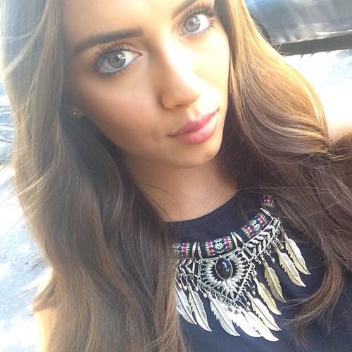 Sofia Grant's avatar