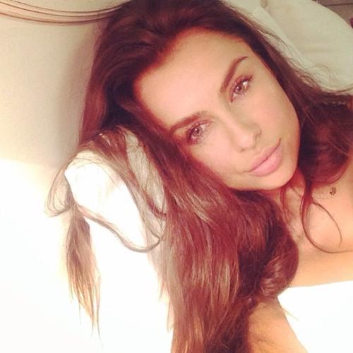 Adriana Mckinney's avatar