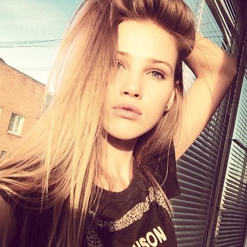 Morgan Calderon's avatar