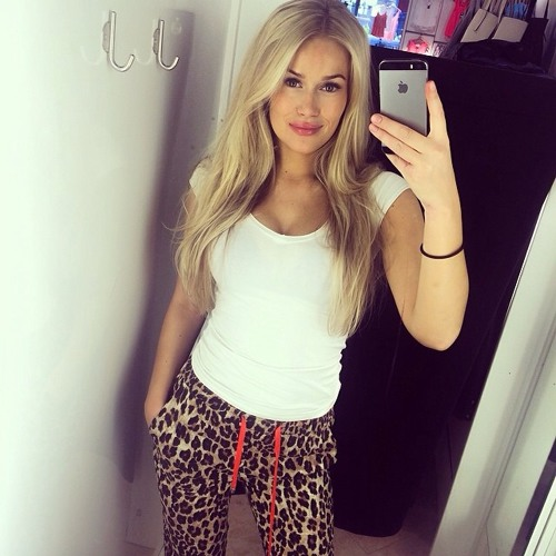 Kylie Leach's avatar
