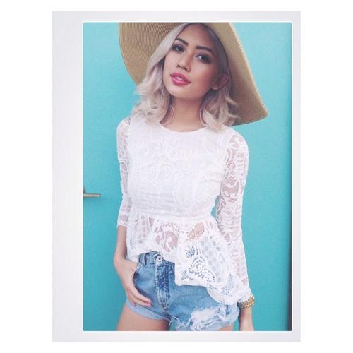 Ashley Boyd's avatar