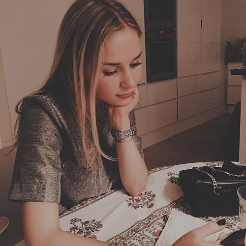 Grace Palmer's avatar