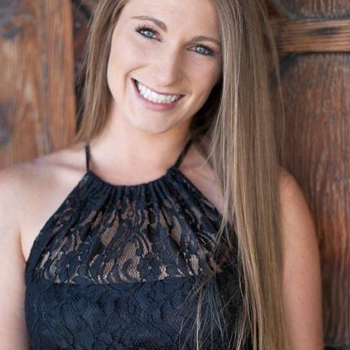 Faith Barnes's avatar